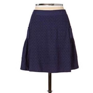 Anthropologie Skirts - Anthropologie Skirt